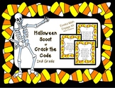 Halloween Word Problems 2nd Grade Eureka Math Engage NY Subtraction Addition