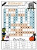 Halloween Word Search *Easy