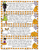 Halloween Word Problems Game- 2 Digit Adding & Subtracting, & Multi-Step