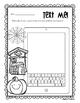 No Prep Halloween Word Work Fun Activities - Word Study / Spelling / Sight Words