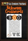 Halloween Wordfinds