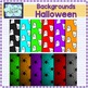 Halloween Papers - Backgrounds
