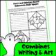 Halloween Activity: Halloween Writing Prompts Quilt