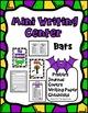 October Mini Writing Centers * First Grade Writing * Bats,