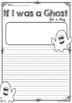 Halloween Writing Activities and Craftivity