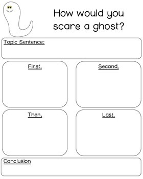 Halloween Writing Activities and Prompts Halloween Bash 2014