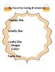 Halloween Writing Bundle (Common Core Aligned)