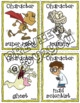 Build-a-Story Halloween Writing Card Decks