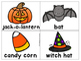 Halloween Writing Center Activities