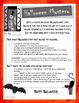 Halloween Writing - Google Drive / Google Classroom