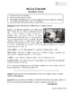 Halloween Writing: 10 Printable Prompts (Grades 3-7)