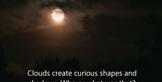Halloween Writing/Project Stimuli Video