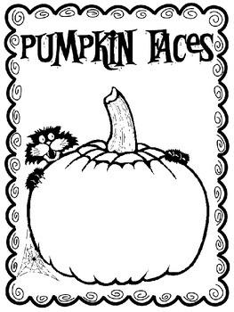 Halloween Writing and Fun Activities
