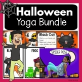 Halloween Yoga Bundle