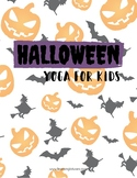 Halloween Yoga for Kids
