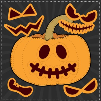 Halloween activities bundle