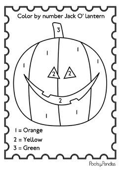 Halloween activity packet (black & white)