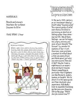 "Halloween alternative: Edvard Munch's ""The Scream"""
