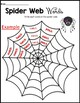 Halloween and Fall Word Study or Sight Word Station Activity