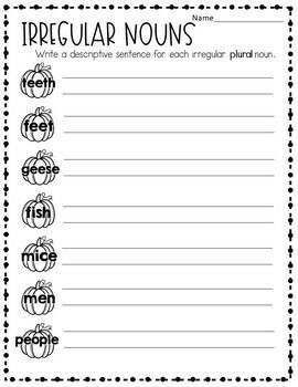 Halloween 3rd Grade ~ Halloween Activities 3rd Grade