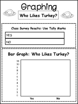 Halloween and Thanksgiving Math