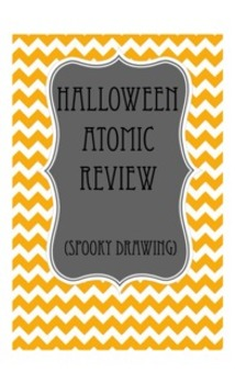 Halloween atomic artistic review