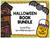 Halloween book bundle!