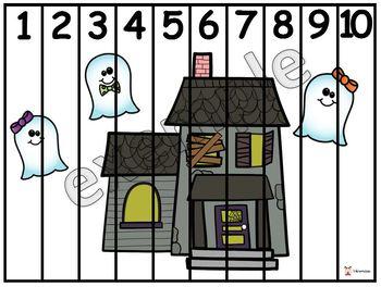 Halloween: casse-têtes