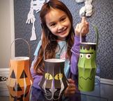 Halloween crafts activities lanterns and FREE fact sheet c