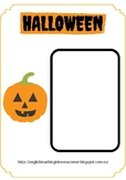 Halloween descriptions