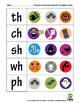 Halloween digraphs: sh, ch, wh, th, ph