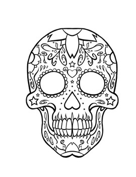 Halloween en Español Lesson Materials