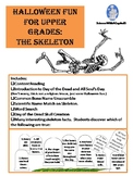 Halloween Science and Social Studies for Upper Grades: The
