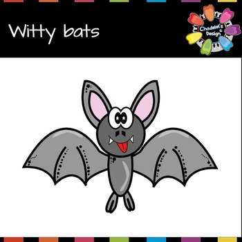 Witty Bats Clips