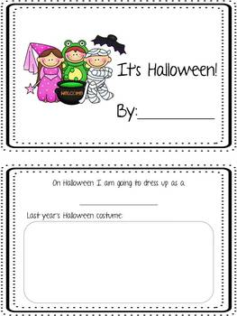Halloween is Almost Here!  Freebie