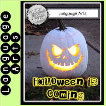 Halloween Leveled Readers and Activities for Guided Reading Groups