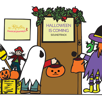 Halloween is Coming Music Instant Download