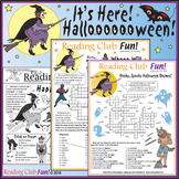 Halloween is Here Kit – Trick-or-Treat, Costumes, Rhymes (