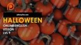 Halloween lvl 9