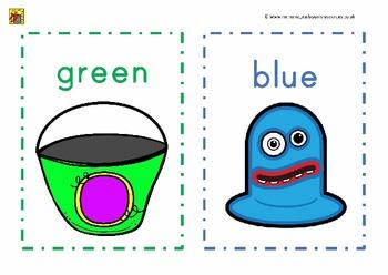 Halloween math bundle for pre school / prek