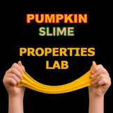Pumpkin Slime Lab - Elementary