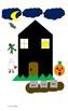 Halloween prepositions