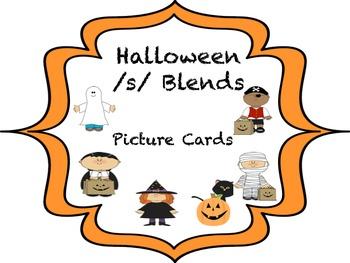 Halloween /s/ Blends