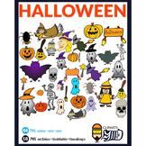 Halloween theme collection