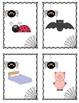 Halloween Themed CVC Card Game