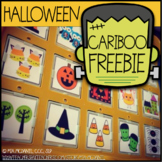 Cariboo Cards Halloween FREEBIE!