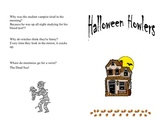 Hallowen Howlers