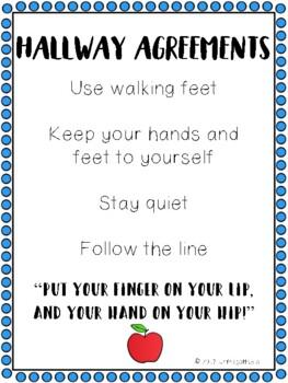 Hallway Agreements