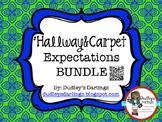 Hallway & Carpet Expectations