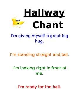 Hallway Chant